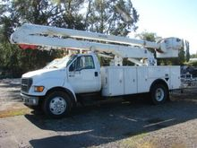 Used 2000 Ford F650