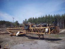 1989 Swift Conveyor 30X120