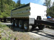 2000 Truckweld 18'X96