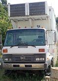1991 Nissan UD3300