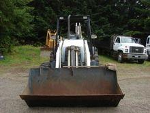 Used 2005 Terex TX76