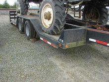 Used 1997 Felling 35