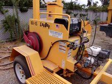2005 Leeboy L150 Tac Pot