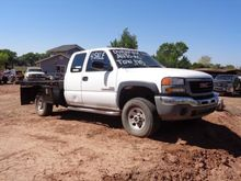 Used 2005 GMC Sierra