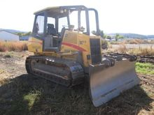 2005 New Holland DC95XLT