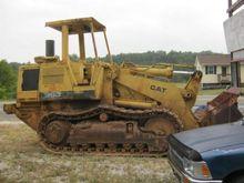 1983 Caterpillar 963