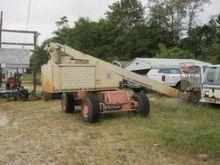 Used 1997 JLG 60H in