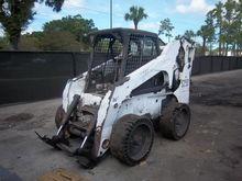 Used 2003 Bobcat S25