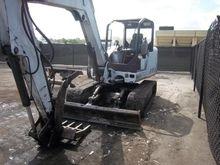 2003 Bobcat 341G