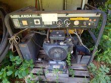 2000 Landa Pressure Washer SGHW