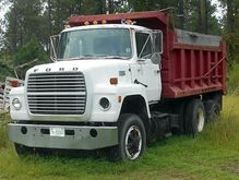 Used 1980 Ford L8000