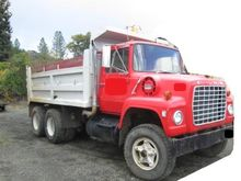 1985 Ford 9000
