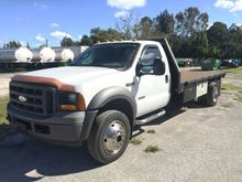 Used 2005 Ford F-450