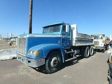 1991 Freightliner FLD11264