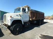 Used 1981 Ford L8000