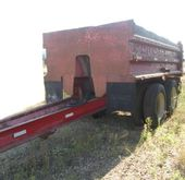 1984 Truckweld BTP