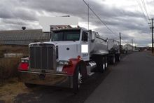 1989 Peterbilt 379 Transfer Set
