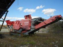 2008 Terex Finlay I-1310RS