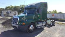 2006 Freightliner Century 120