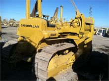 Used CATERPILLAR D7C