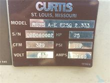 Used 2007 CURTIS RS7