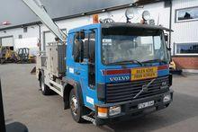 Used 1992 Trucks FL6