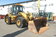 Used Wheel Loaders i