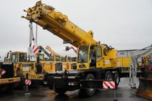 Used 1998 Demag AC 4