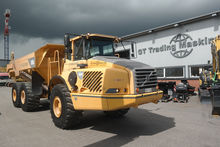 Used Dumpers in Stoc