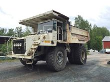 Used 2000 TEREX TR60