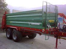 2010 Farmtech Superfex 1200TU