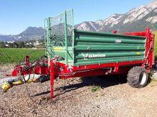2014 Farmtech Superfex 700