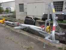 Reck Jaguar Jumbo JRE-H 5