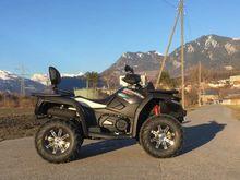 2017 CF Moto CForce 550