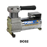 NEW PUMA D.C. DIRECT DRIVE OIL-