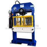 150 Ton GMC Hydraulic Shop Pres