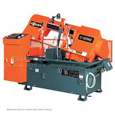 NEW COSEN Automatic Bandsaw wit