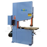 "35-1/4"" DoALL Friction Saw #ZV-"
