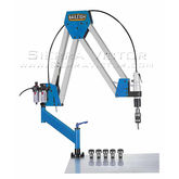 BAILEIGH Pneumatic Tapping Arm