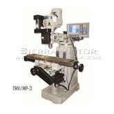 "NEW SHARP TMV/MP-3 10"" x 50"" CN"