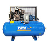 10 HP PUMA Industrial Air Compr