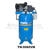 5 HP PUMA Commercial Air Compre