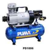 New PUMA D.C. DIRECT