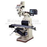 New JET JTM-1055 CNC