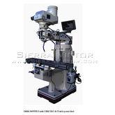 NEW GMC Vertical Knee Mill GMM-