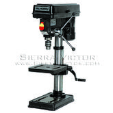 NEW PALMGREN Bench Drill Press