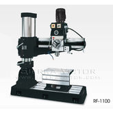 RONG FU Radial Drill #RF-1100
