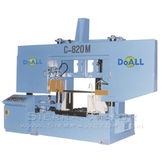NEW DoALL DUAL COLUMN SERIES 32
