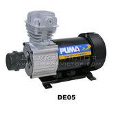 NEW PUMA D.C. DIRECT DRIVE OIL-