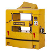 New POWERMATIC WP251